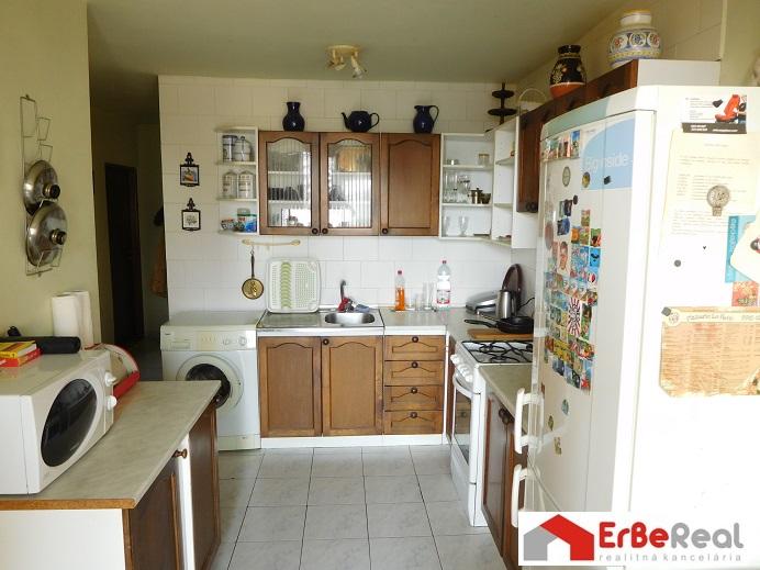 Predaj 3 izbového bytu v blízkosti centra mesta Galanta
