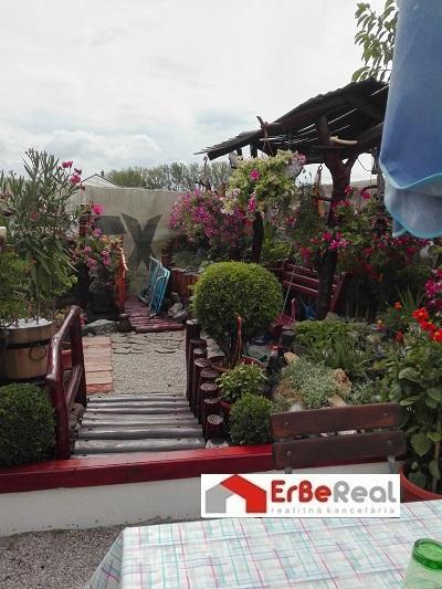 Veľká Paka – predaj 3 izbového bytu so záhradkou