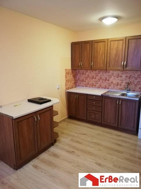 Predaj 3 izbového bytu v centre mesta Galanta
