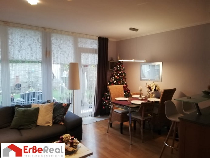 Predaj nízkoenergetického 4 izbového rodinného domu.