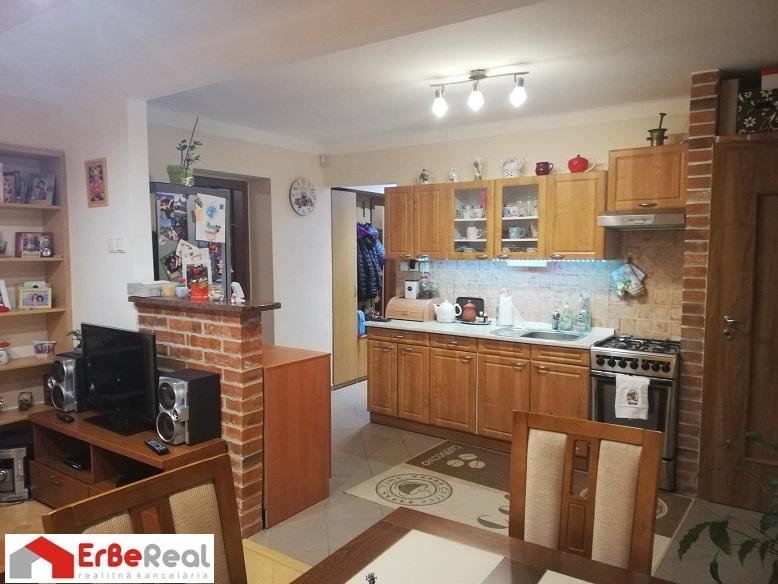 Predaj 3 izb. kompletne zrekonštruovaného, zariadeného bytu v Galante